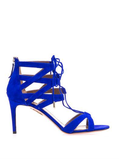 aquazurra-sandals