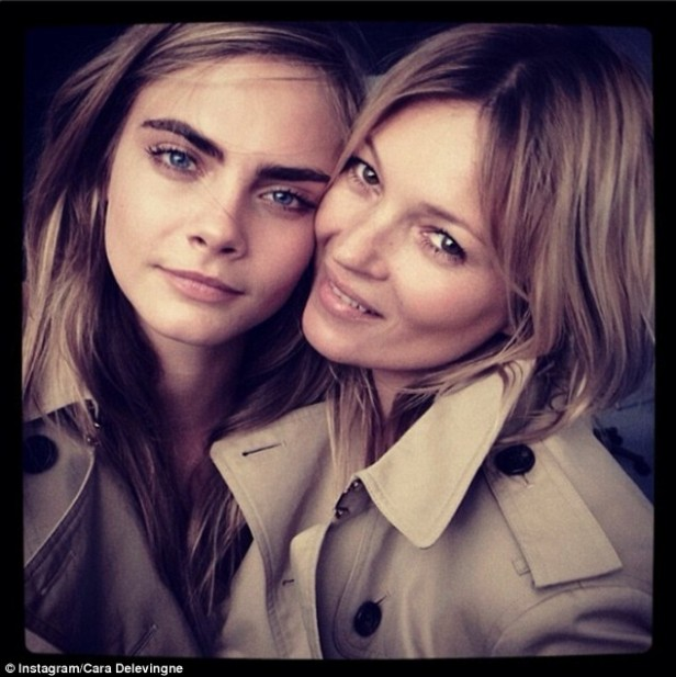 cara_delevigne_kate_moss_instagram_my_burberry