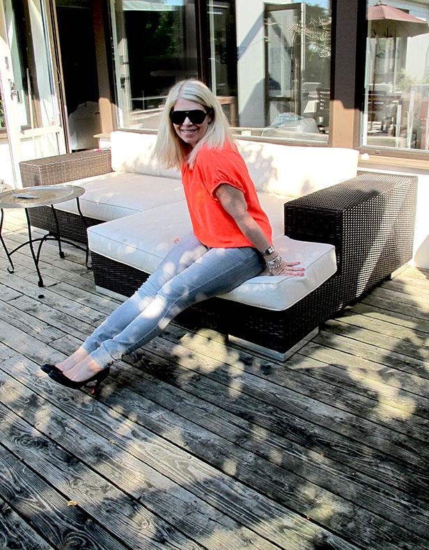 custommade_silk_top_neon_orange