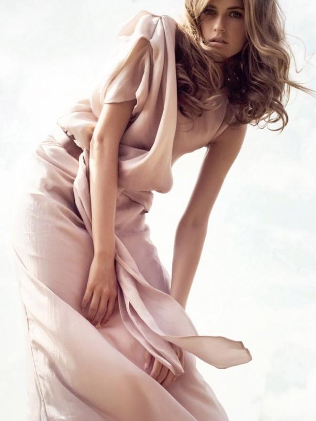 flowing_dress