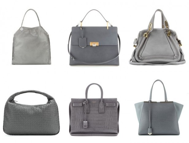 grey_bags_bottega_veneta_saint_laurent_fendi_stella_mccartney_balenciaga_chloe