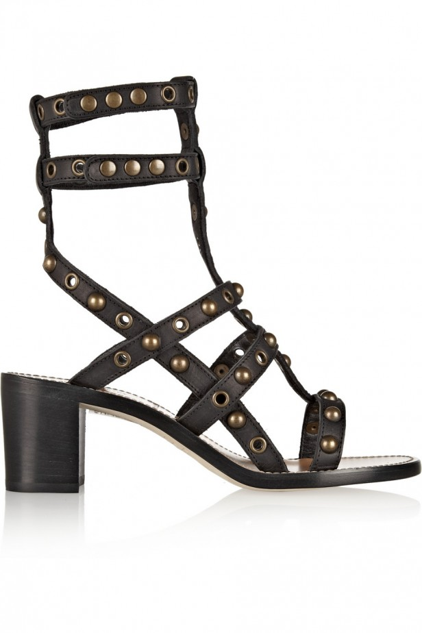isabel-marant_leather_studded_sandal_on_sale