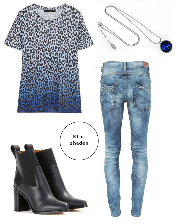 leopard_top_bling_jeans_denim_hunter_chloe_boots_ioaku_zen_amulet_necklace