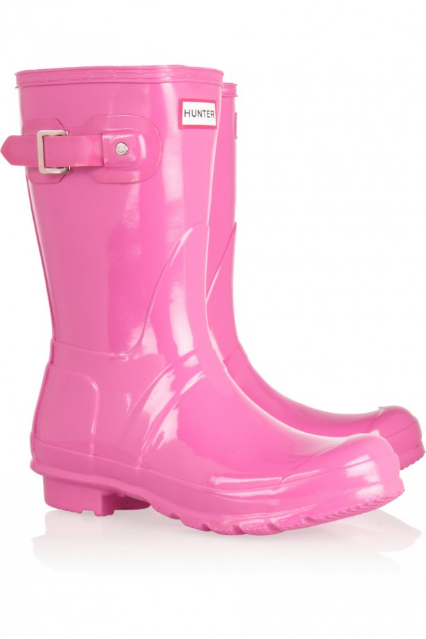 pink_low_hunter_wellington_rubber_boots