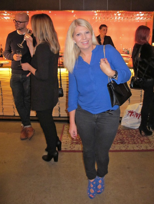soulcitygirl, rewardstyle, masterclass_summit, saint_laurent, betty, blue blouse, blue suede shoes