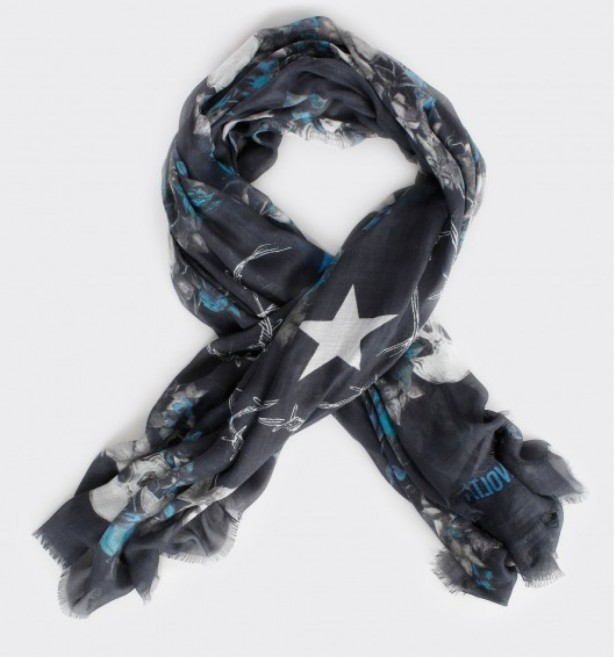 zadig_voltaire_skull_orchid_scarf_grey_blue