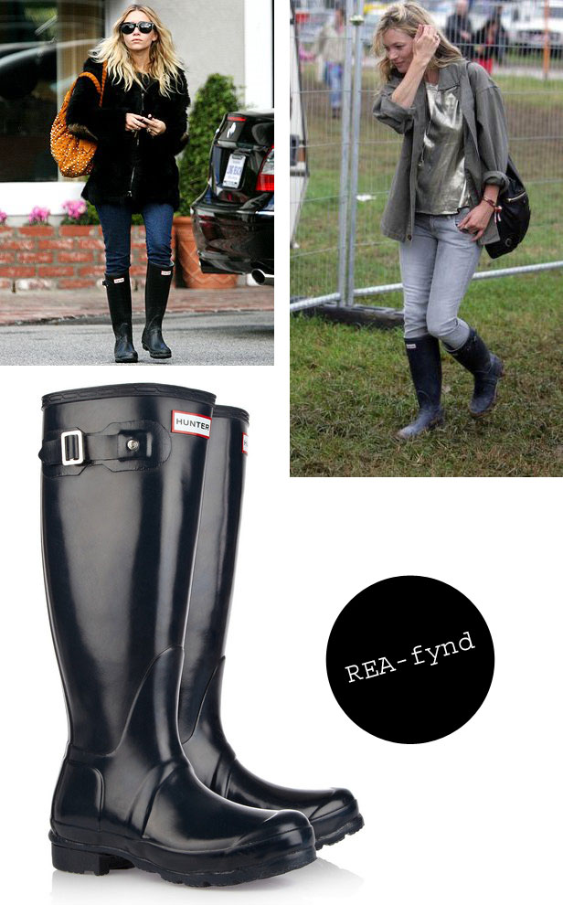 hunter_wellington_boots_glossy_sale