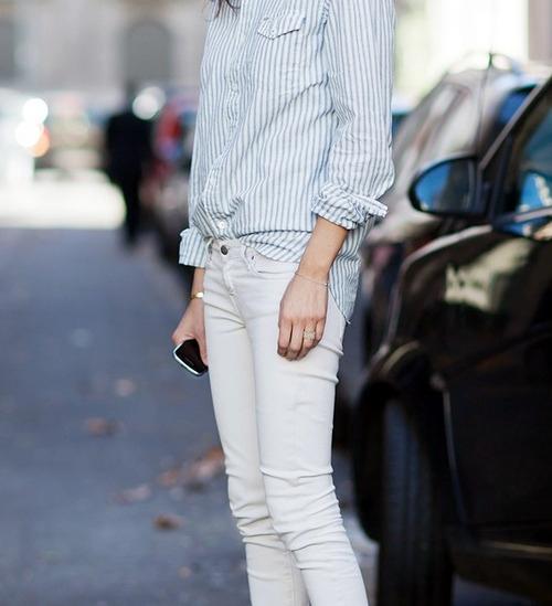 tahu-white -jeans