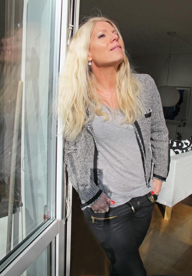 vaxade_jeans_zara_t-shirt_gina_tricot
