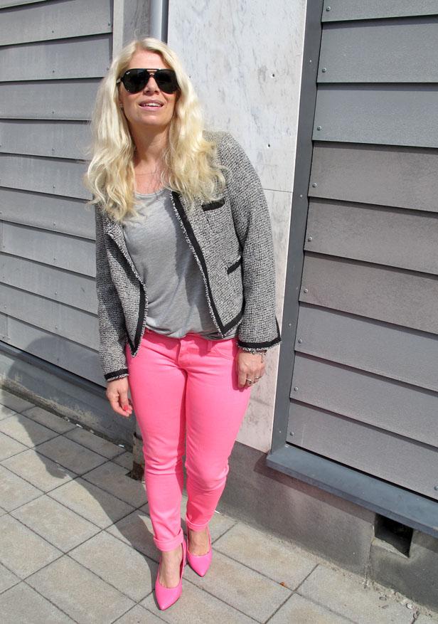 neonrosa_jeans_hollister_tweed_lindex_solglasogon_rayban