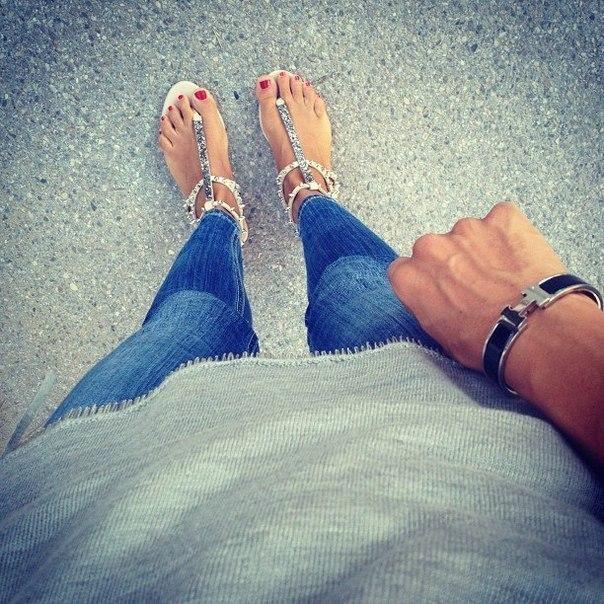 sandals-voguettes