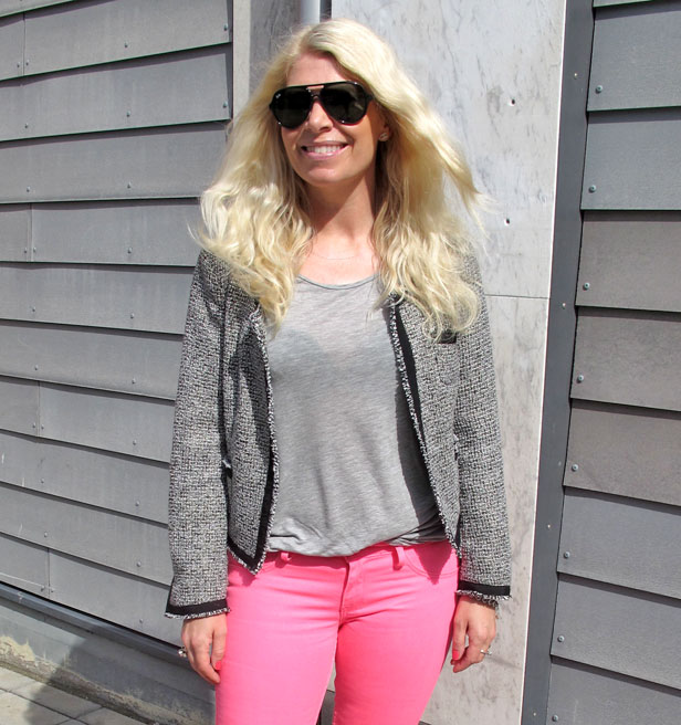 t-shirt_gina_tricot_jeans_hollister_pink_neon