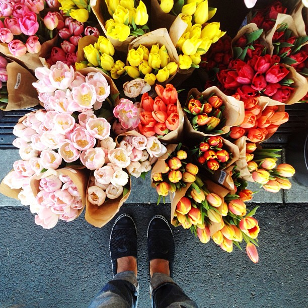 chanel-espadriller-blommor