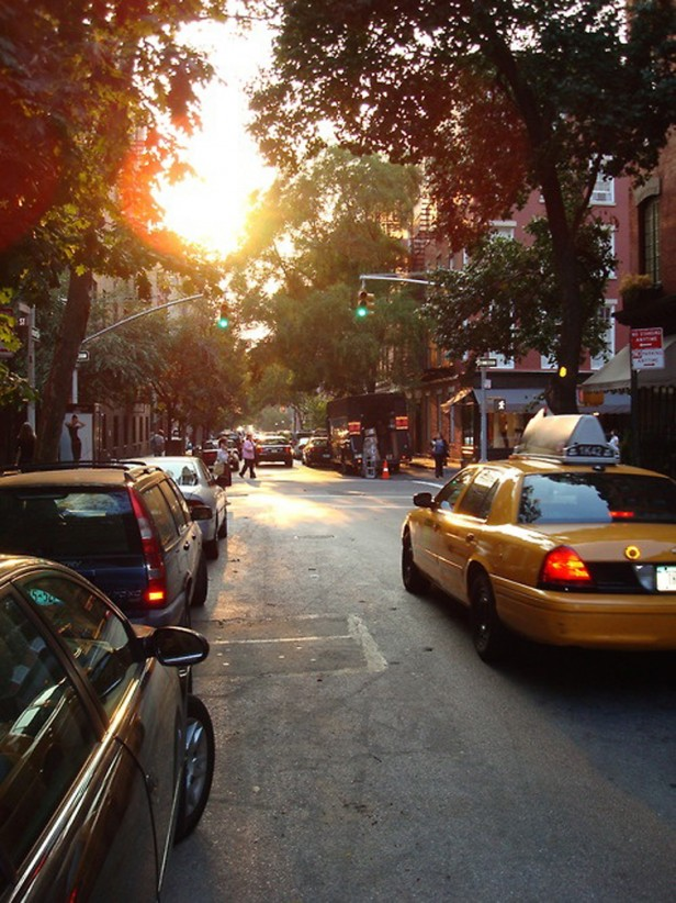 nyc-view-window-cab-the-city