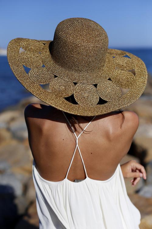 hat-top