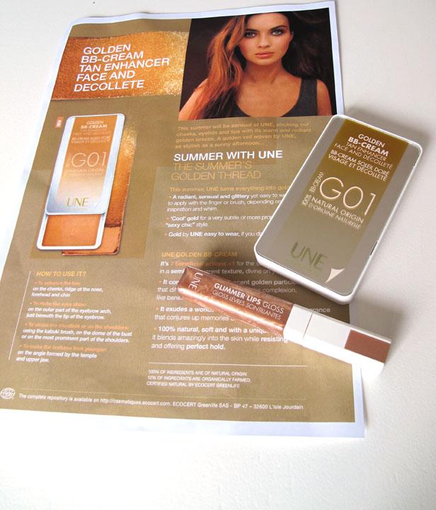 une_cosmetics_bb-cream_tan_enhancer-glimmer_lips