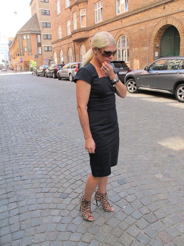 dress_hm_heels_leopard_zara_sunglasses_gucci