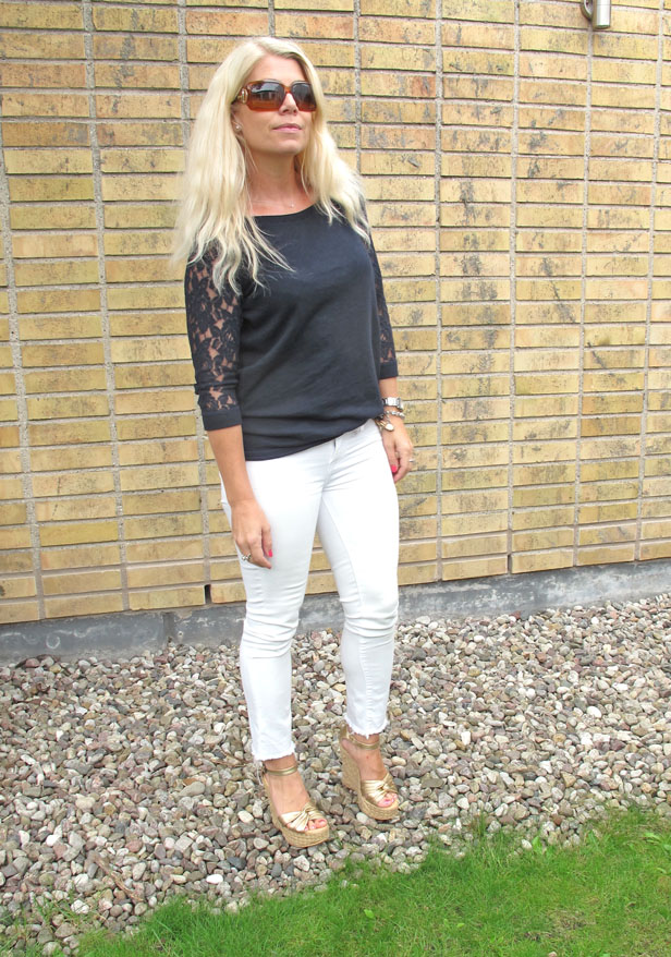 hollister_lace_arms_white_jeans_genetic_sunglasses_gucci