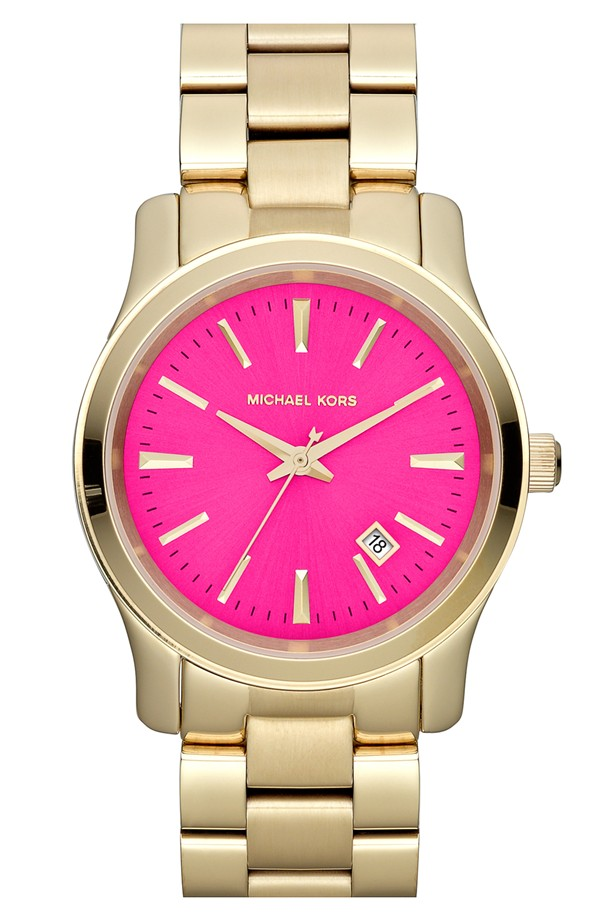 michael_kors_gold_hot_pink_jet_set_sport_watch