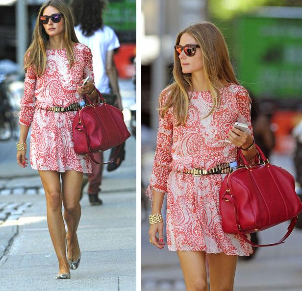 olivia_palermo_skater_dress_paisley_print_soulcityguide