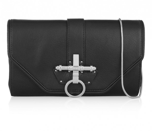 givenchy_obsedia_clutch_black_leather