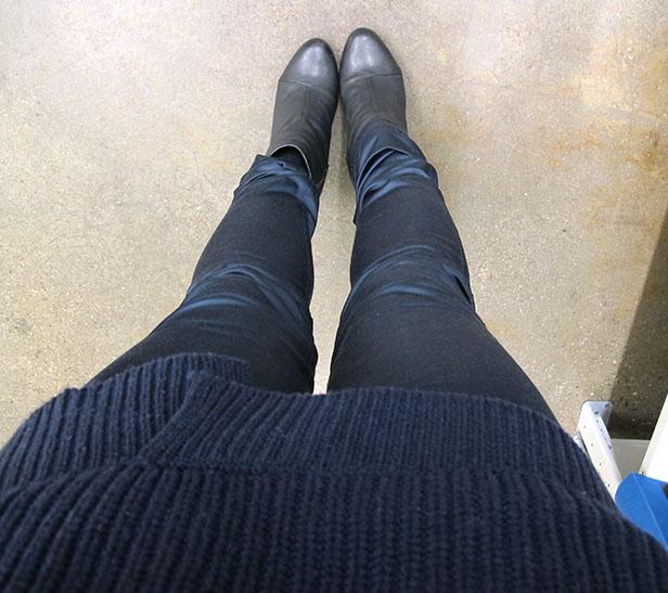 satin_jeans_chunky_knit_blue