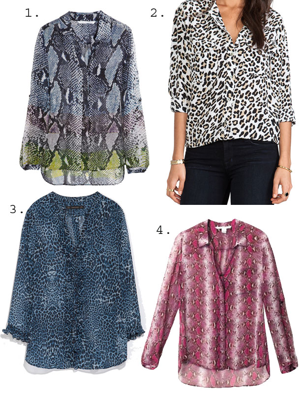 animal-print_blouses
