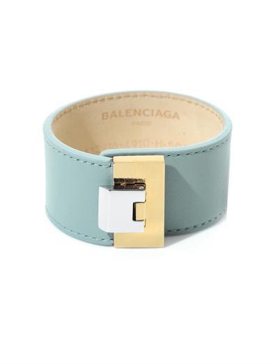 balenciaga_le_dix_bracelet_turquoise
