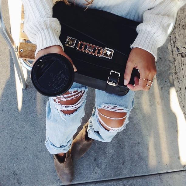 trashed_jeans