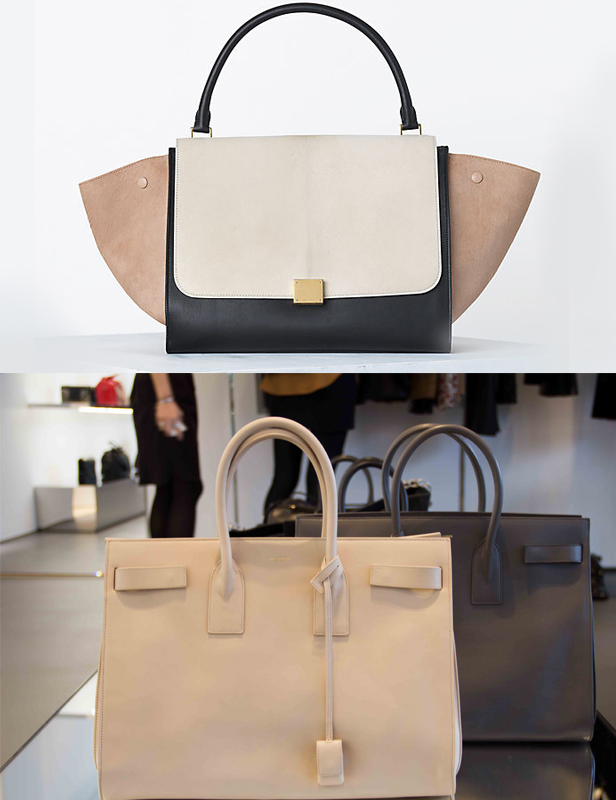 celine_trapeze_bag_saint_laurent_sac_de _jour