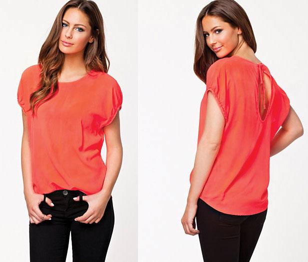 eileen_top_silk_blouse_neon_red2