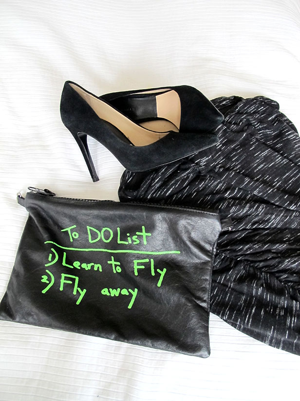suede_pumps_draped_skirt_clutch_itsnotmeitsyou