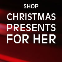 christmas gift guide for her presents