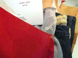 Christmas gift, santa claus, julklapp, lindfors fashion agency, denim hunter, bling, jeans. top