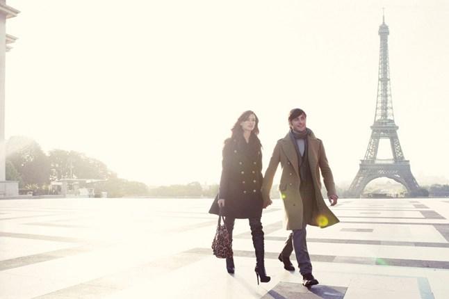 Paris fashion week city guide