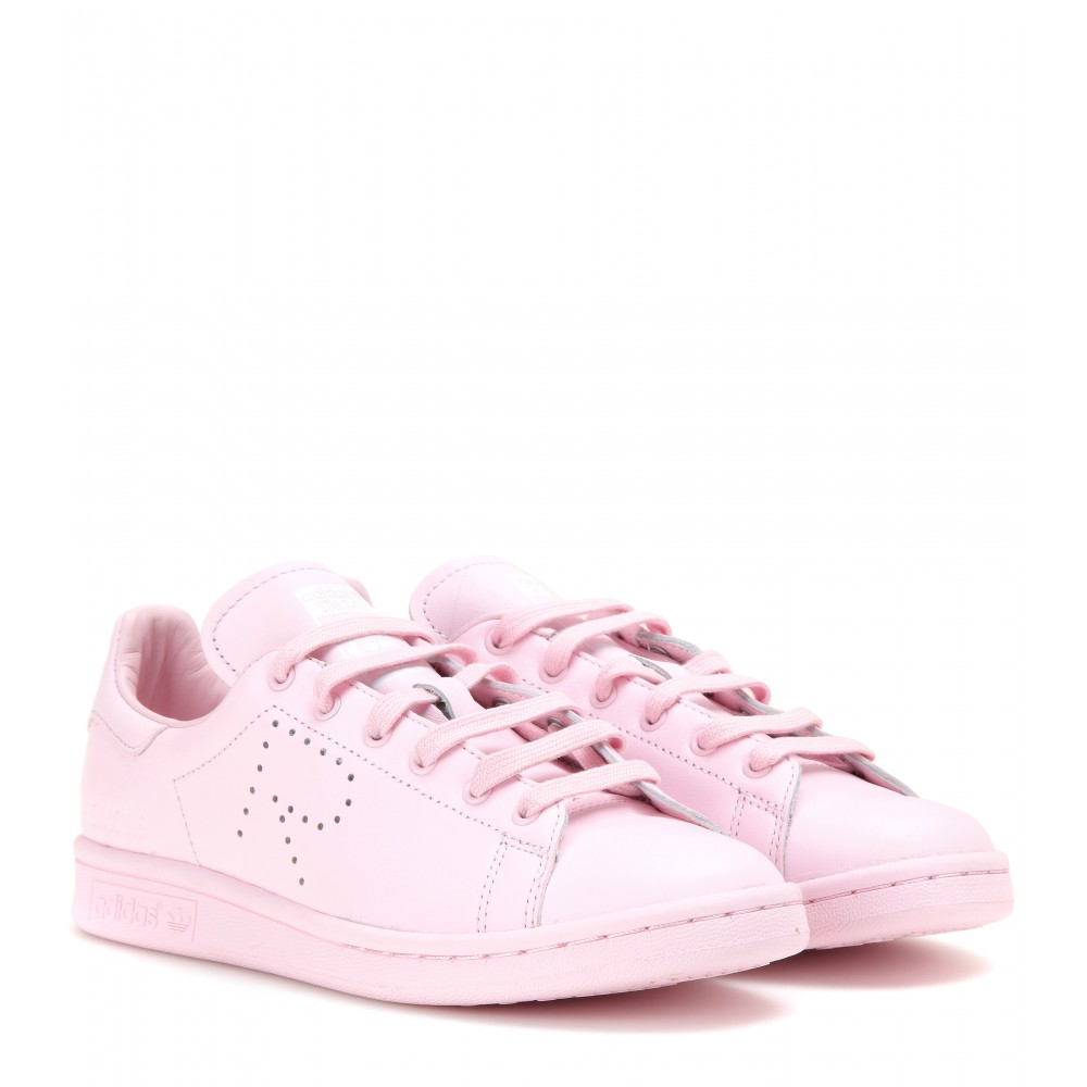 Adidas Smith Pink