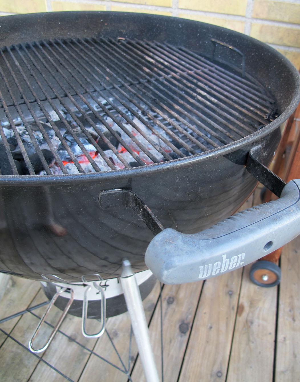 Weber charcoal grill soulcityguide for Weber grill danemark