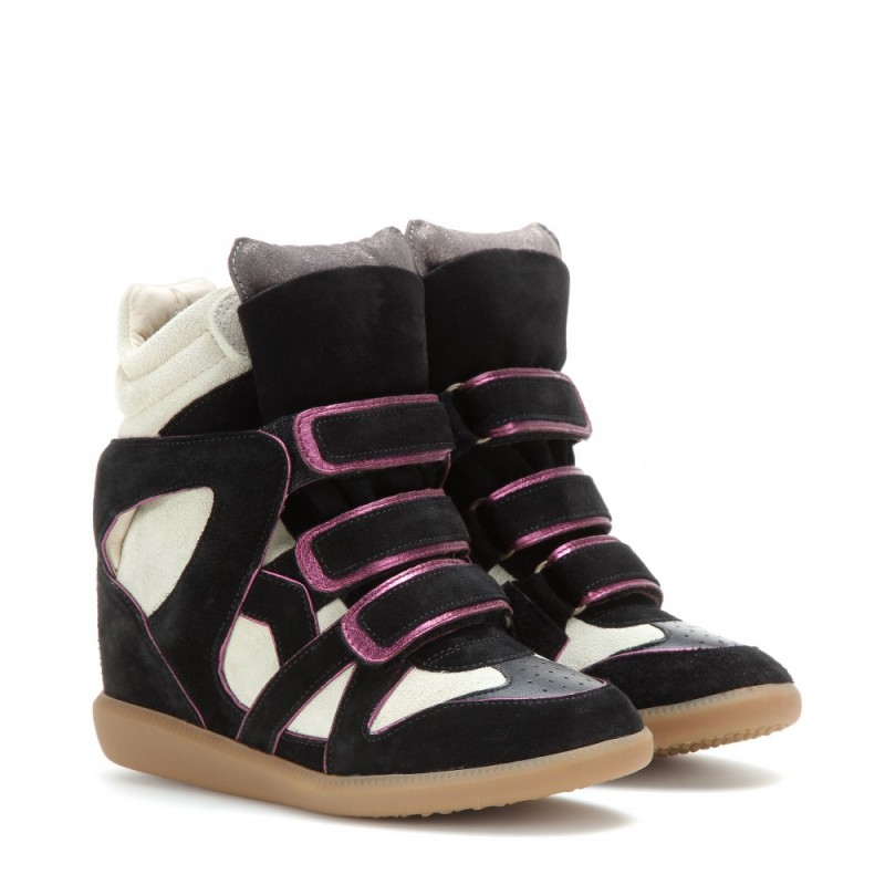 reafynd isabel marant sneakers