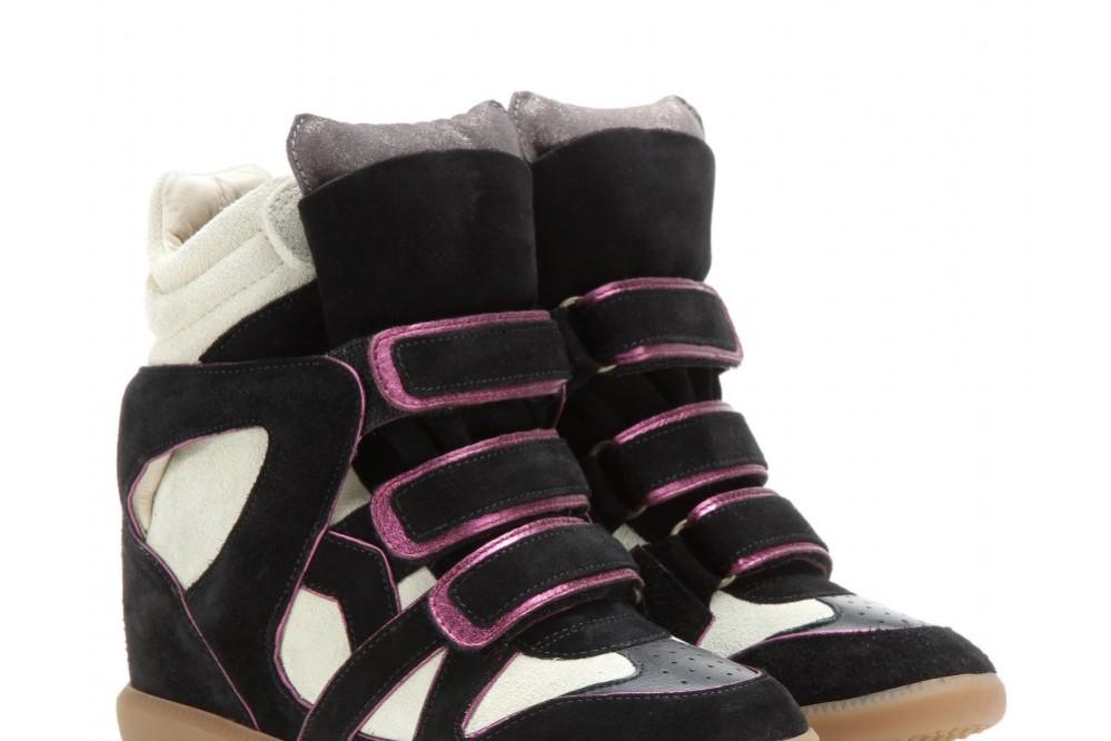reatips isabel marant sneakers