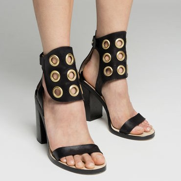 By Malene Birger Sandals