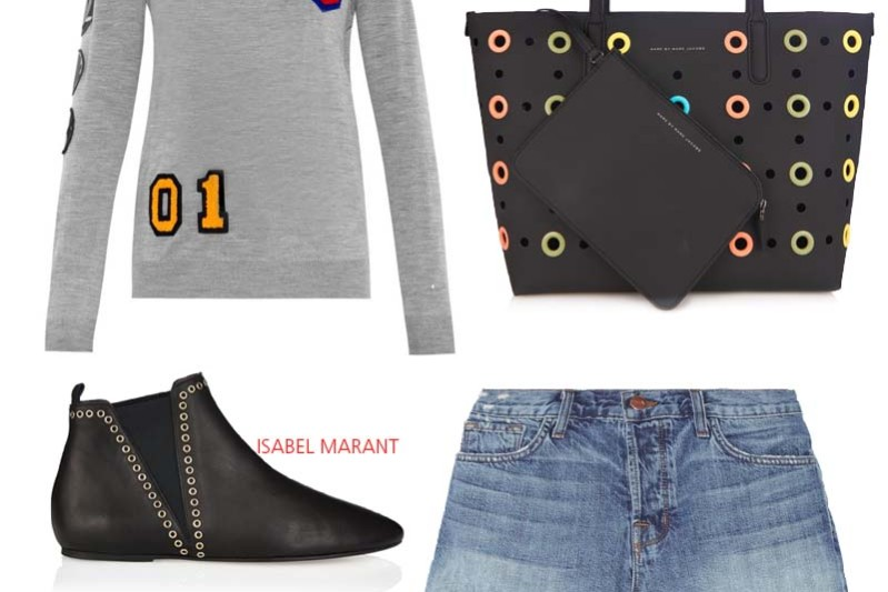 Reatips: Isabel Marant, Marc by Marc Jacobs, Stella McCartney