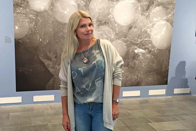 Cecil Beaton utställning på Sven-Harrys Konstmuseum