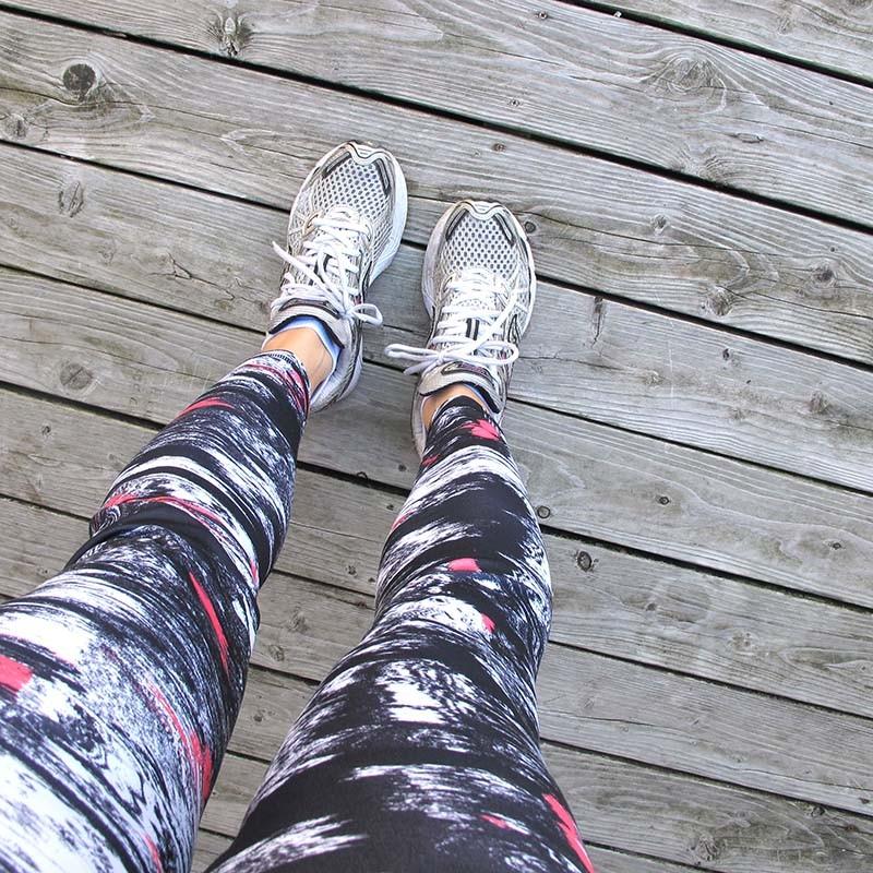 träningskläder från hm