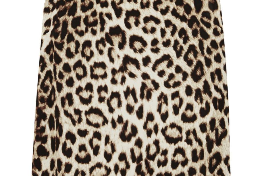 leopardlinne