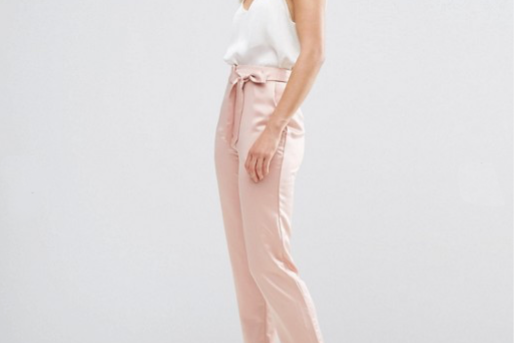 pink pants blush rosa shoppa online