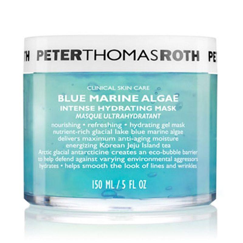 Peter Thomas Roth Blue Marine Hydrating Mask fuktgivande mask hudvård skincity