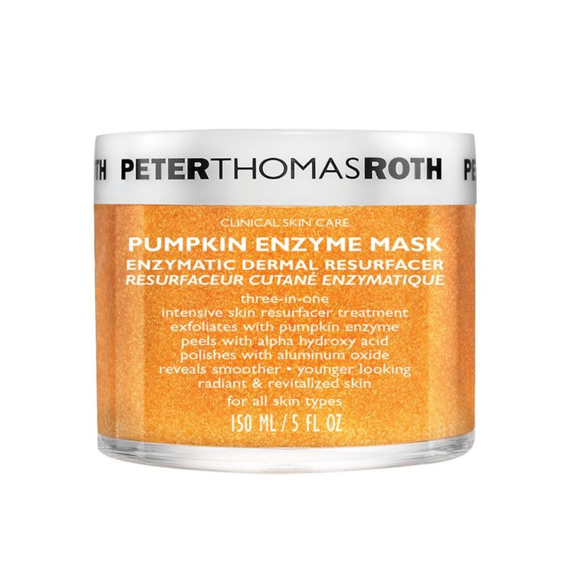 HUDVÅRD PETER THOMAS ROTH PUMPKIN ENZYME MASK
